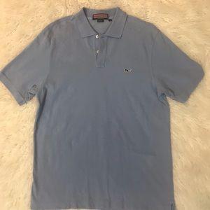 Vineyard Vines Shirts - Vineyard vines polo shirt size m